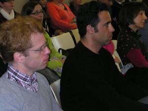 Docteur Lescure, Caillou d'Or 2004