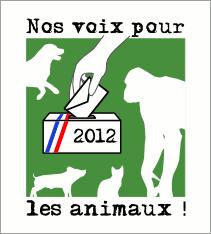Nos voix pour les animaux