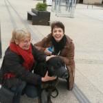 Histoire du chien Loubard